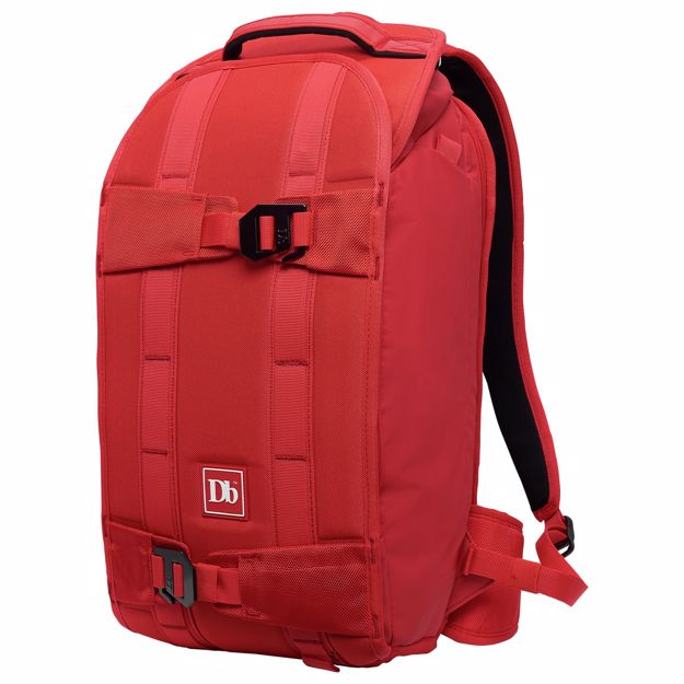 The Explorer A11/Scarlet Red 20L