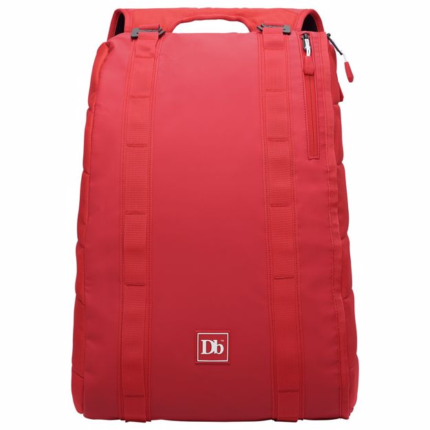 The Base 15L A11Scarlet Red 15L