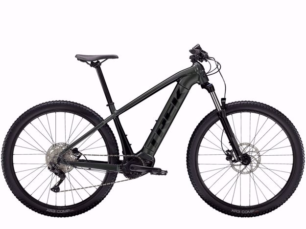 Bilde av Trek powerfly 4 Lithium grey/ trek black MD